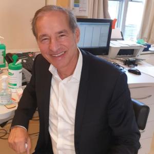 Dr. Yves Cohen