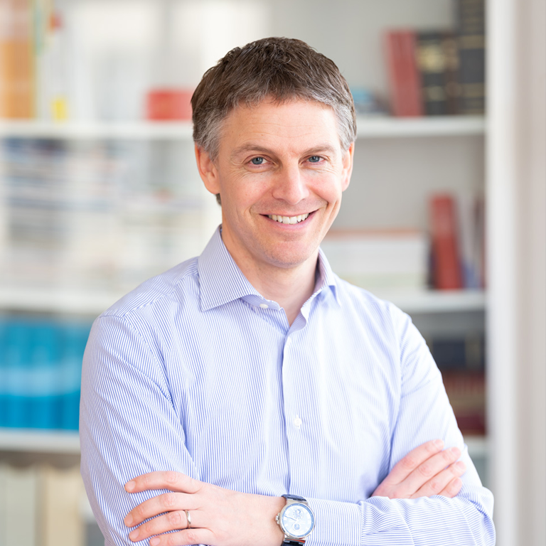 Dr. Pierre-Yves Rodondi